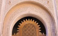 Des musulmans britanniques en tournée au Maghreb