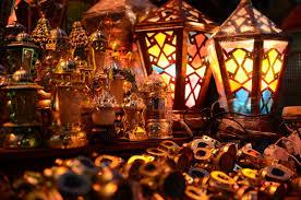 Ramadan 2017 : du 27 mai au 24 juin, l'Aïd al-Fitr au 25 juin pour le CTMF