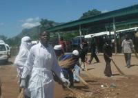 Malawi : une campagne pour lutter contre le choléra