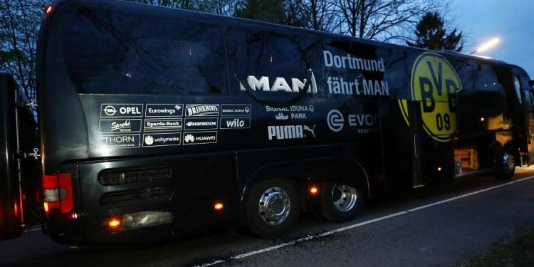 Dortmund : l'attentat devait servir non pas Daesh mais une opération boursière