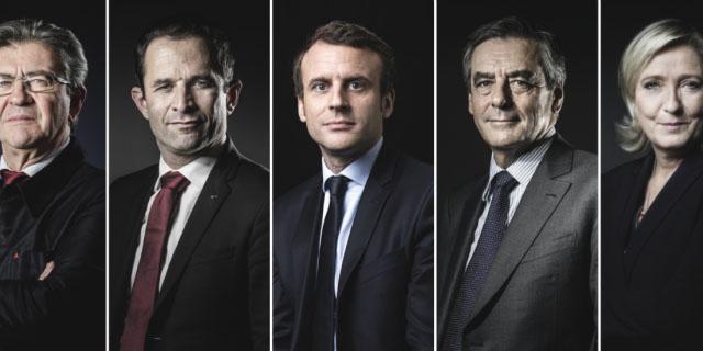 Présidentielle 2017 : un rapport met au clair les conflits d'intérêts des candidats