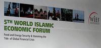 Cinquième forum économique islamique à Jakarta