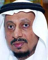 Ahmad Al Haddad, mufti de Dubai