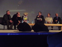 Table-ronde : Gaza et la conscience collective.