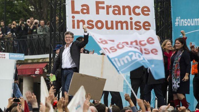 Kevin Victoire : « Les abstentionnistes ne veulent pas offrir à Macron un score de dictateur africain »