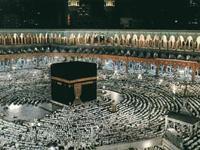 Prier dans la mauvaise direction à la Mecque… est possible
