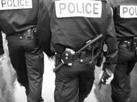 Concours de police invalidé pour cause de discrimination raciale