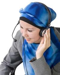 Pays-Bas : une Brigade pour défendre le foulard au travail