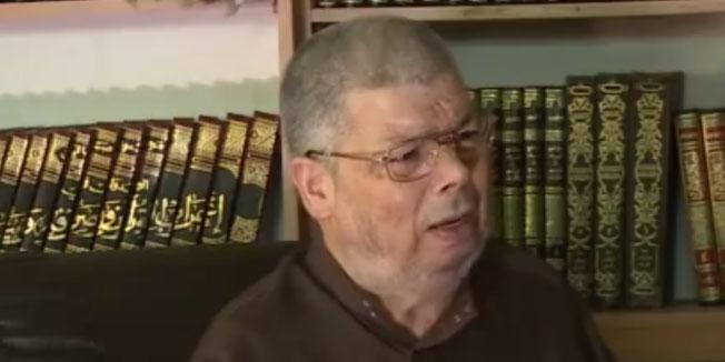 Israël : le fondateur historique du Mouvement islamique décédé