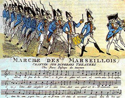 La Marseillaise, enregistrement sonore sur cylindre Lioret, 1898
