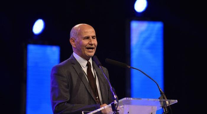 Amar Lasfar a été réélu à la tête de l'Union des organisations islamiques de France.