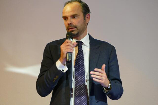 Edouard Philippe et « la mosquée radicale » du Havre, l'intox islamophobe du FN