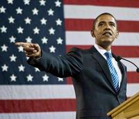 Les 100 premiers jours d'Obama