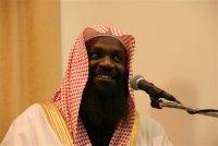 Cheikh Adil al-Kalbani, l'« Obama saoudien »