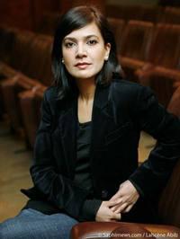 Nabeela Akhtar, directrice générale de Maharani from Paris : « On y est allées au toupet ! »