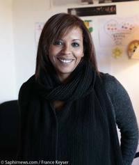 Aïcha Fragione, gérante de La Cosca : « La crise du disque est liée au téléchargement, les majors auraient dû faire leur boulot. »