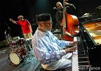 Jazz sous les pommiers dans les starting-blocks