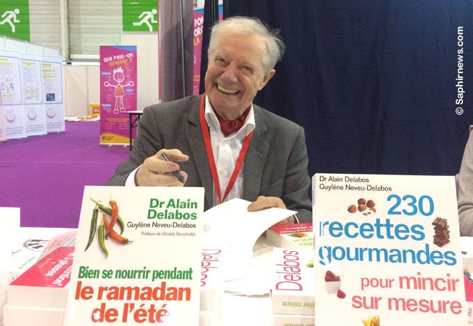 Pour le Dr Alain Delabos, « l'organisme humain est extraordinaire, il faut donc le nourrir correctement », mais ce qui importe le plus durant la période du Ramadan est de « veiller chaque jour à préparer le corps à une bonne hydratation ».