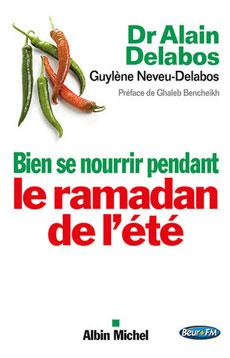 Ramadan : les conseils du Dr Delabos, père de la chrononutrition