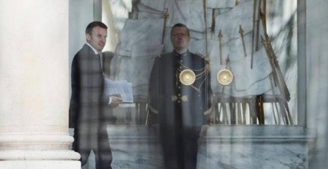 Macron président : les raisons d'une victoire en trompe-l'œil
