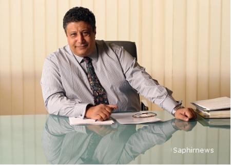 Yazid Sabeg : « Il faut faire avancer l'égalité réelle et la diversité au cœur des politiques publiques »