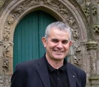 Christophe Roucou, responsable du SRI.