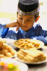 Les enfants malaisiens issus de mariages interreligieux