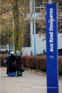Musulmanes d'Europe : contre toute attente