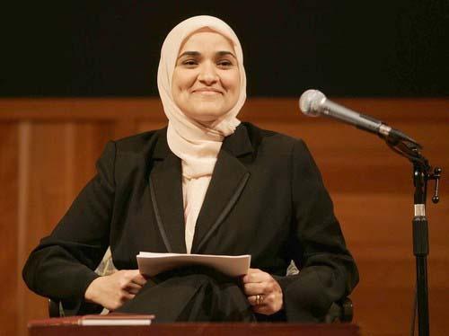 Dalia Mogahed, la nouvelle conseillère d'Obama
