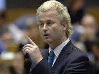 Geert Wilders, auteur du brûlot anti-islam « Fitna »