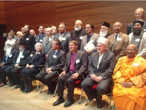 Religions pour la paix
