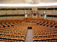 A droite toute au Parlement européen !