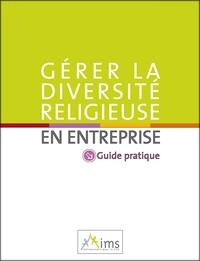 Diversité religieuse : « Ces questions correspondent à un besoin réel des entreprises »
