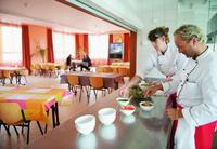 Le second restaurant à vocation sociale est halal