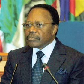 Le doyen des chefs d'État africains aura régné pendant plus de quarante ans.