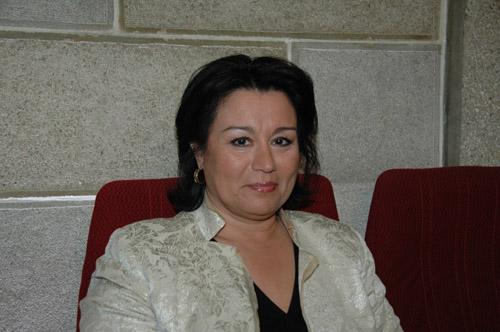 La préfet déléguée à l'égalité des chances, Fatiha Benatsou, prendra ses fonctions le 29 juin. (Photo : © Conseil économique et social)