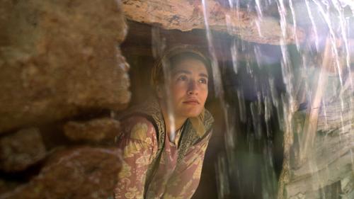 Des temps et des vents, film de Reha Erdem, prix du meilleur film au festival d'Istanbul.