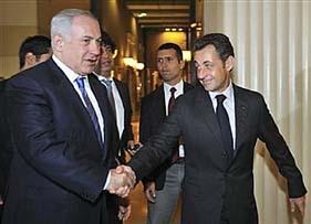 Israël-Palestine : à Paris, point d'avancée