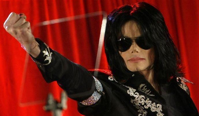 En mars dernier, Michael Jackson, à l'occasion d'une conférence de presse, annonçait son grand retour sur scène cet été, à Londres.