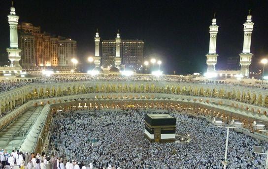 L'Arabie Saoudite nie avoir empêché des pèlerins qataris d'entrer à La Mecque