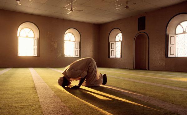 La solitude du Ramadan