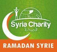 Ramadan en Syrie : un million d'euros pour soulager les populations avec Syria Charity