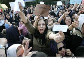 Turbulences en Iran, par Fahrad Khosrokhavar