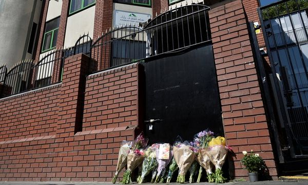 Londres : ce qu'on sait de l'attaque au camion visant des musulmans