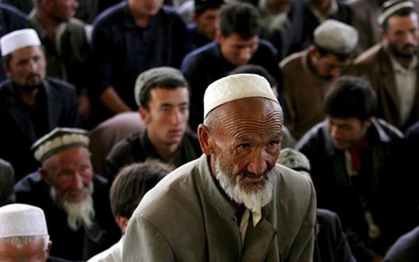 Qui sont les Ouïgours ?