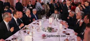 Iftar du CFCM : un baptême du feu pour Macron apprécié des musulmans