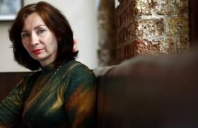 Natalia Estemirova, militante russe des droits de l'homme.
