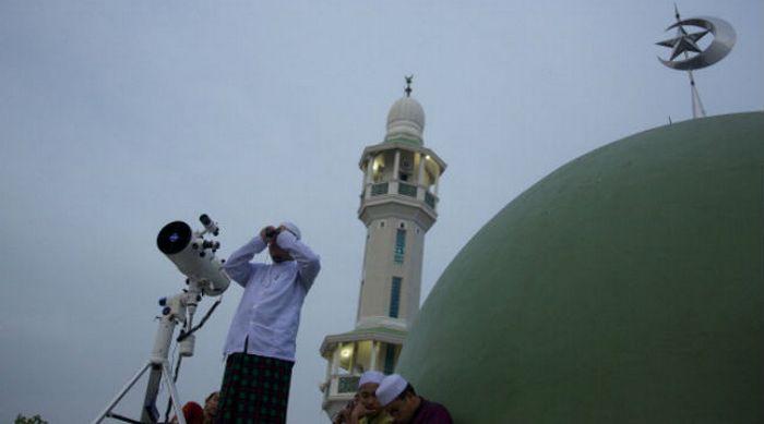 Guinée: c'est officiel, la fête de ramadan célébrée ce dimanche