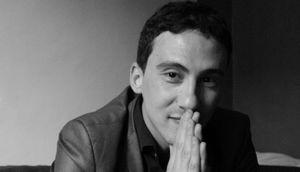 Le sociologue El Yamine Soum
