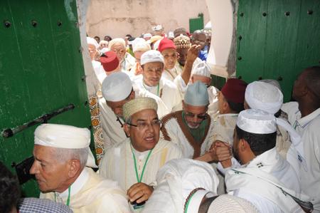 Maghreb : de hauts lieux de spiritualité et d'érudition
